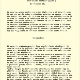 Salvatore Cimò Enciclopedia Cartomagica Gregorio Samà (1)