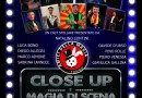13/7/2019, Torino, Magic Summer Show