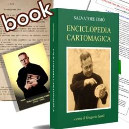 book Gregorio Sama Progetto Cimo Salvatore enciclopedia cartomagica
