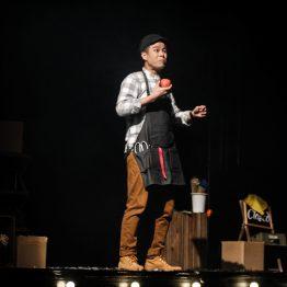 Benny Hiu YeungLi Abracadabra Roma Natale 2019 (13)