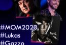 #MOM2020 con Gazzo, Lukas, Nathan Kranzo