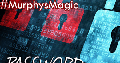 Password by Mariano Goni #Recensione #Review