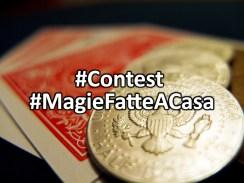 Contest-MagieFatteACasa