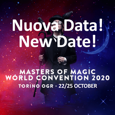 #mom2020 october nuova data