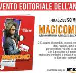 """""""Magicomio: Autobiografia non autorizzata dall'autore"""" di Francesco Scimemi"""