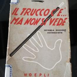La Magia nei Libri - Carlo Rossetti (1)