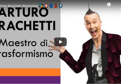 Intervista a Arturo Brachetti [VIDEO]