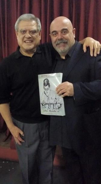 John Mendoza Gianluigi Sordellini