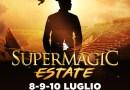 8-10/7/2021, Roma SUPERMAGIC ESTATE 2021