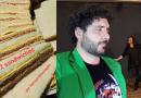 12 sandwich di Hernan Maccagno, recensione di Saykon Ciccone