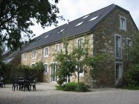 Gîte La Marguerite - Becco - Theux (Belgique)