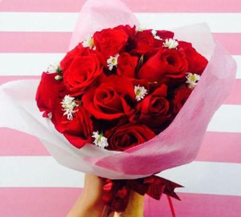 Unduh 940+ Gambar Bunga Buket Untuk Pacar Terbaik