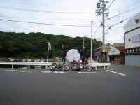 三重県南東端【大王崎】