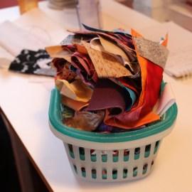 My Scrap Basket