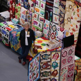 Ten Tips for New Quilters