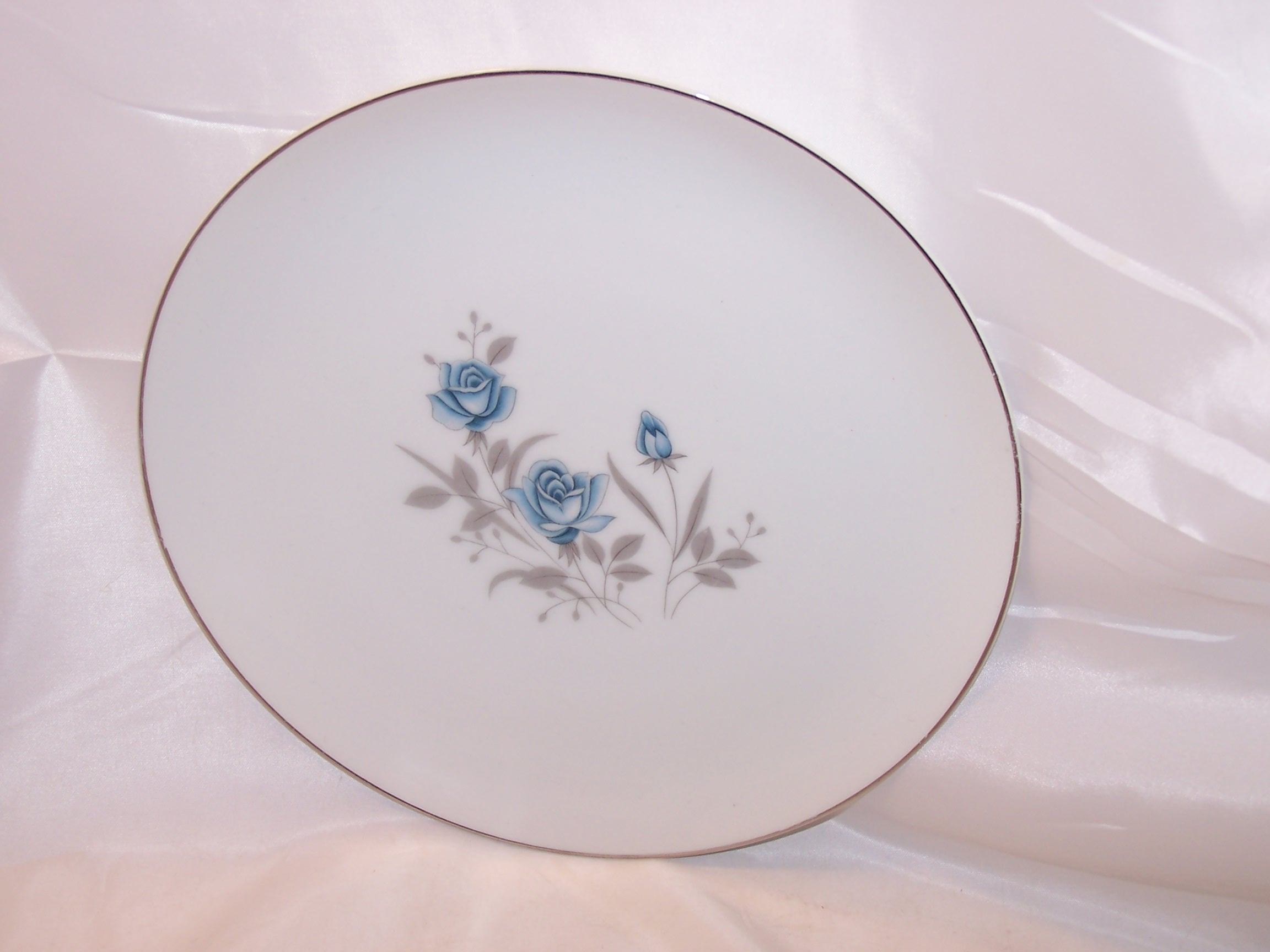 Wedgwood Replacement China
