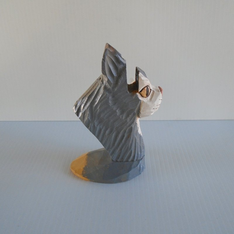 Animal Business Card Holder Stands