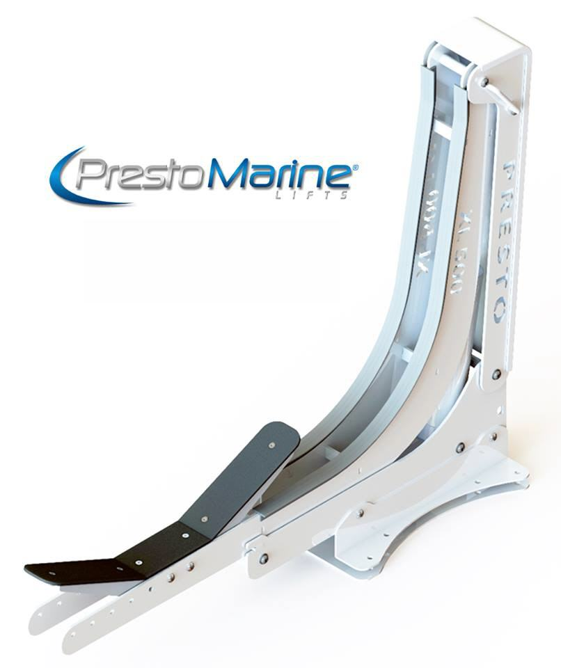 PrestoMarine Lifts Exceed Your Expectation
