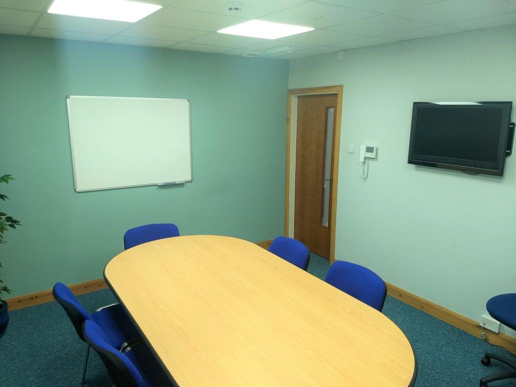 Barbury House Meeting Room