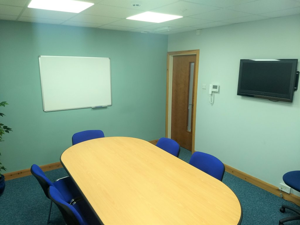 Barbury House Meeting Room