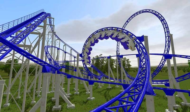 loop-coaster