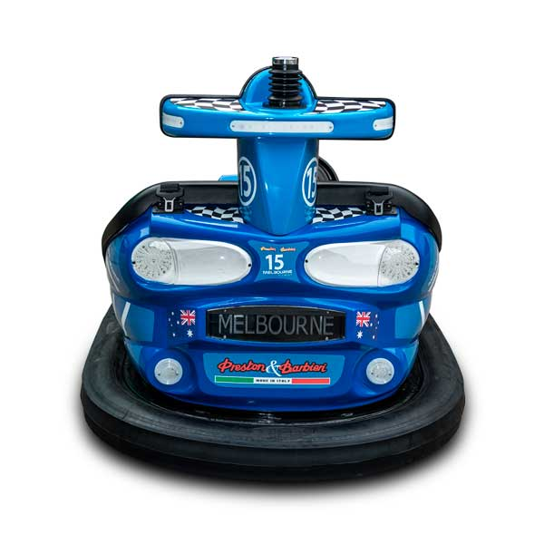 Bumper car - Maxi Formula