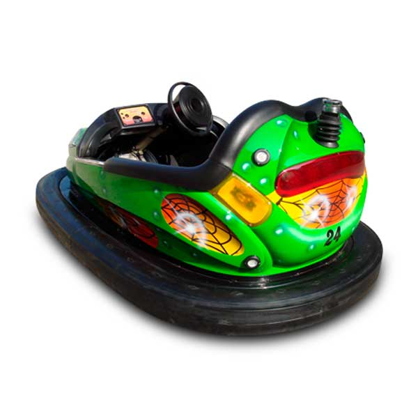 Bumper car - Maxi Spider
