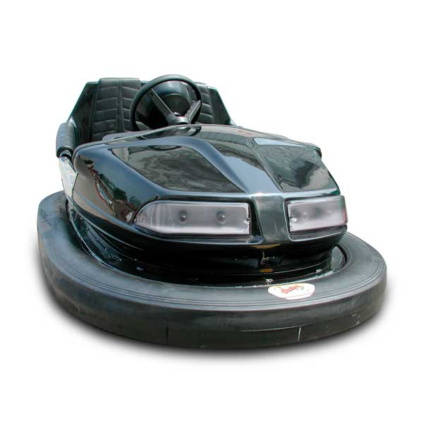 Bumper car - Maxi Spirit