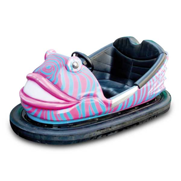 Bumper car - Maxi Tropical