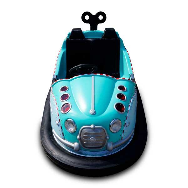 Bumper car - Maxi Vintage