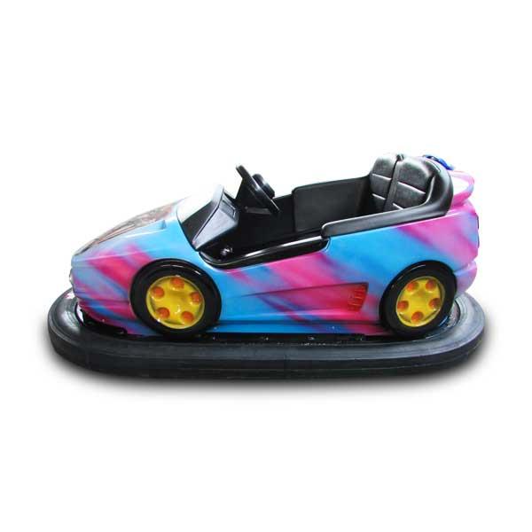 Bumper car - Midi Sport