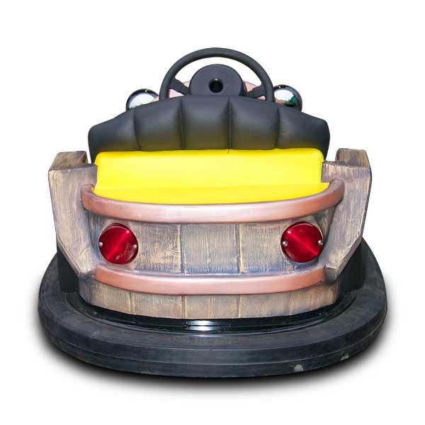 Bumper car - Mini Barrel