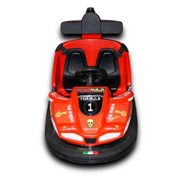 Bumper car - Mini Formula