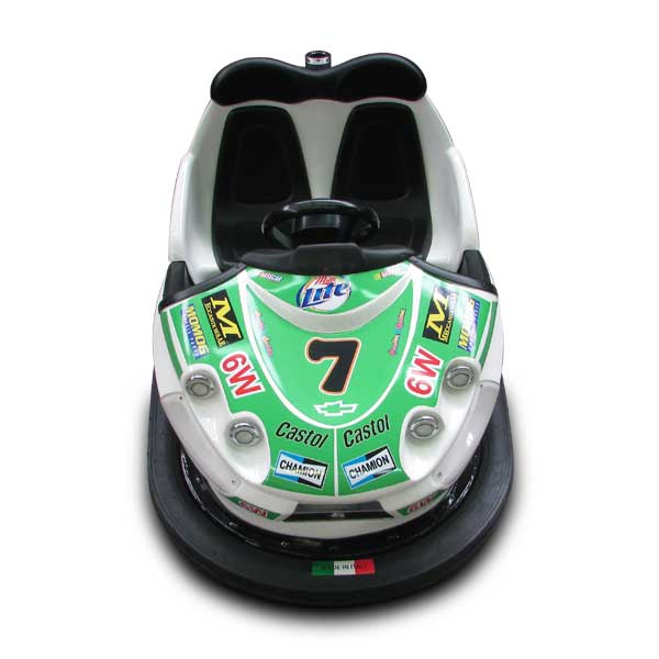 Bumper car - Mini GT1