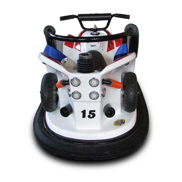 Bumper car - Mini quad