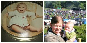 30 years, 80s child, #SpecialK30 linky, britmums. how i have changed in 30 years