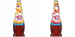ribena plus, ribena ,drink, cordial, summer fruits, red apple