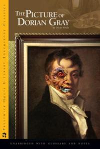 How to Teach The Picture of Dorian Gray The Picture of Dorian Gray   Literary Touchstone Classic