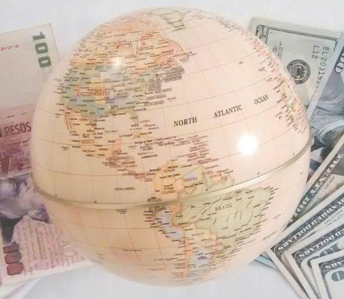 Cómo hacer pagos y recibir dinero del exterior a partir de 2016