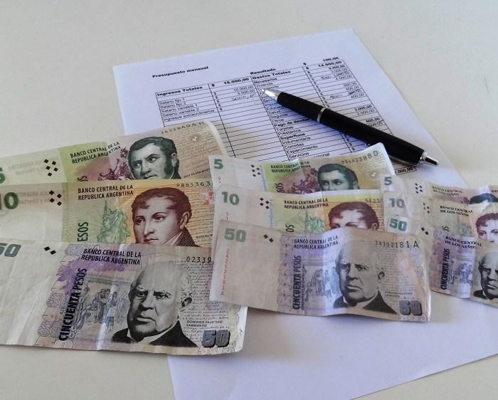 Cómo armar tu presupuesto familiar de 2016