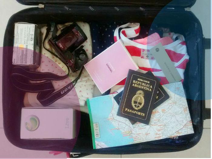Cómo organizarse con el dinero en un viaje al exterior