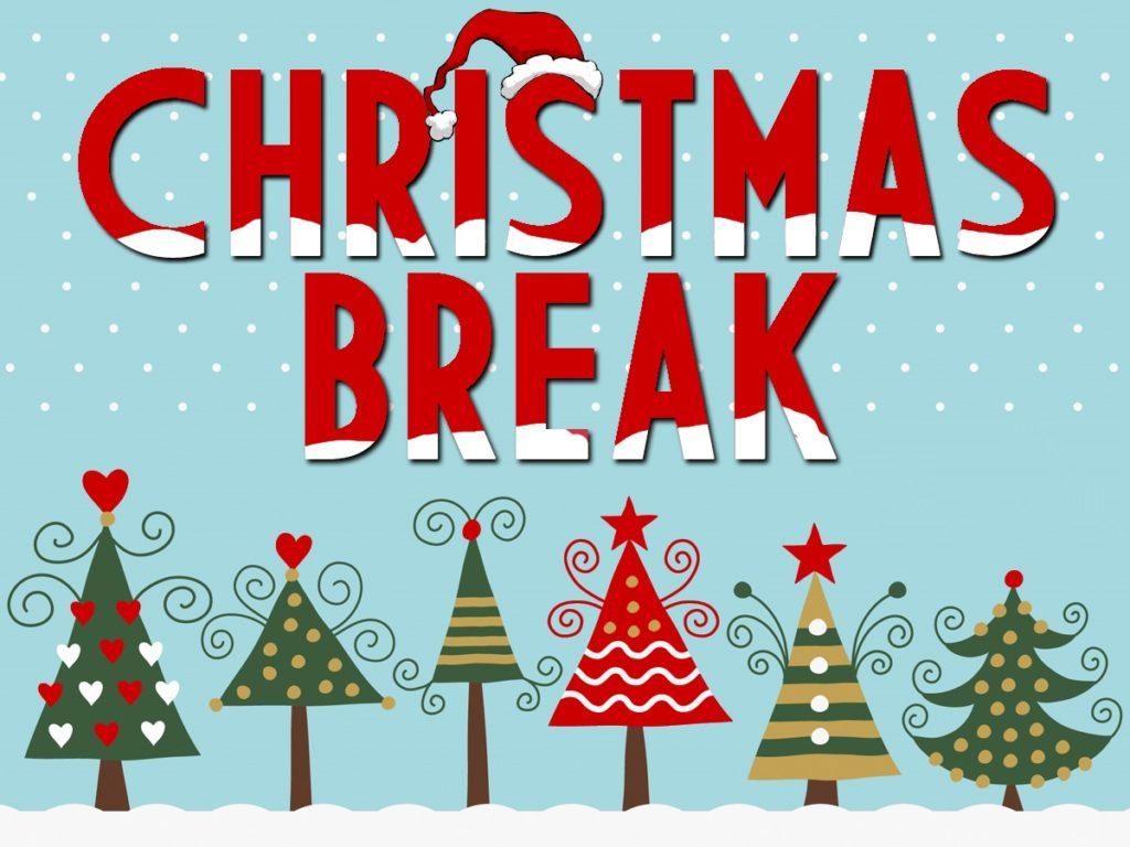 Christmas Holidays Presentation Secondary School