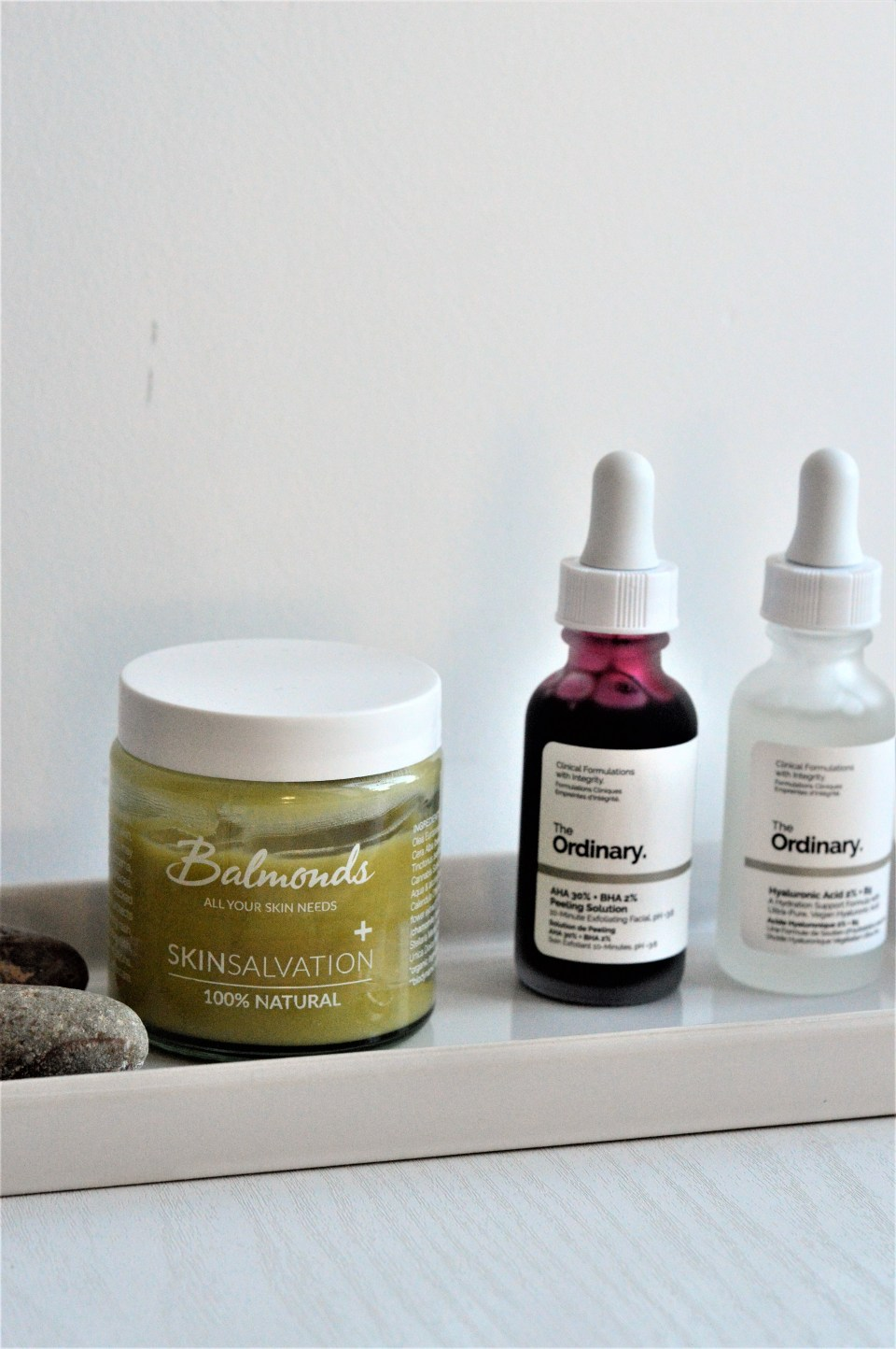 Sustainable brand Balmonds Review