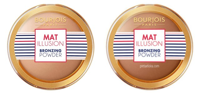 Bourjois: Summer Collection 2015