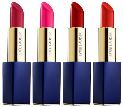 Estee Lauder: labiales Pure Color Matte Sculpting