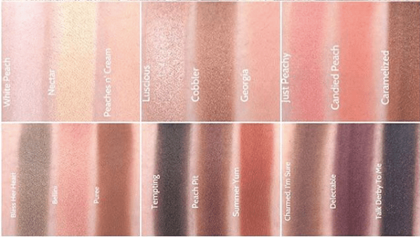 too-faced-sweet-peach-swatch