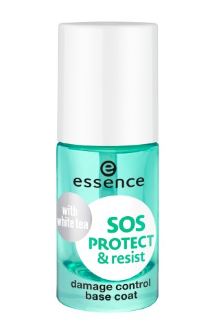 essence sos protect & resist