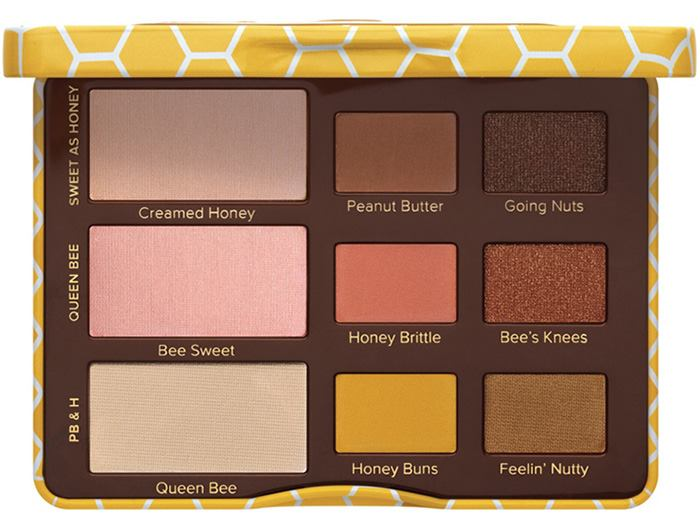too-faced-summer-2017-peanut-butter-honey-palette