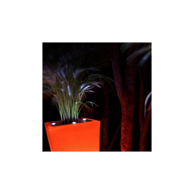 pots de fleur lumineux a led pot de fleurs lumineux led pot de fleur exterieur a led pot de fleur design a led