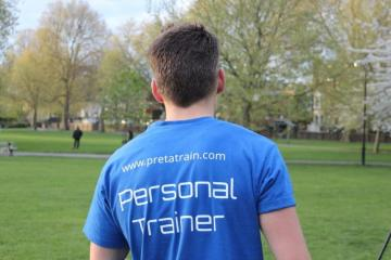 Why having a personal trainer